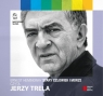 Stary człowiek i morze czyta Jerzy Trela  (Audiobook) Hemingway Ernest