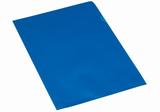 Ofertówki Bantex A4 niebieskie 110um (224101) Bantex