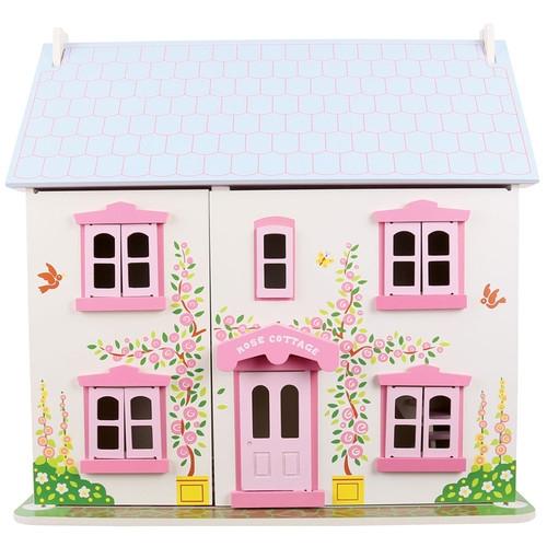 Różany Domek