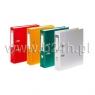 Segregator dźwigniowy Vaupe FCK 50 mm A4 czerwony (052/01)