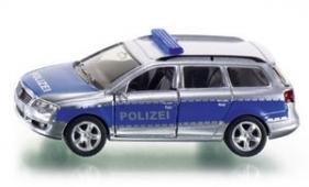 Siku 14 - Policja - Wiek: 3+ (1401)