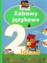 Zabawy językowe 2 latka