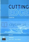 Cutting Edge Starter WB with Key V2 Peter Moor, Christopher Redston