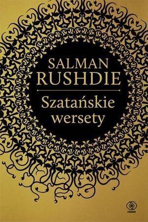 Szatańskie wersety (Uszkodzona okładka) Rushdie Salman