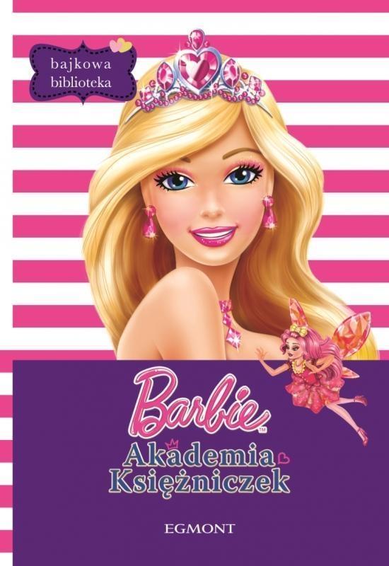 Barbie Akademia Księżniczek  (69019)