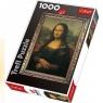 Puzzle 1000 elementów. Mona Lisa (10002)