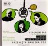 Przeklęta bariera część 2 (17) CD