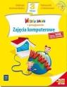 Wesoła szkoła i przyjaciele 3 Zajęcia komputerowe Podręcznik z ćwiczeniami z płytą CD
