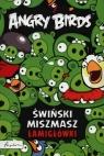 Angry Birds. Świński miszmasz: łamigłówki