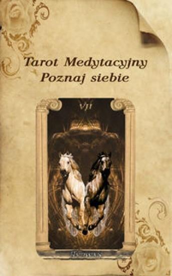 Tarot Medytacyjny