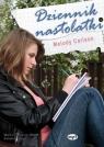 Dziennik nastolatki  (Audiobook)