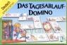 Das Tagesablauf /gra językowa/