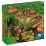 Quiz o dinozaurach - Era dinozaurów (1402) Wiek: 10+