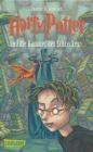 Harry Potter Und Die Kammer Des Schreckens J. K. Rowling