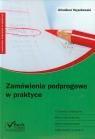 Zamówienia podprogowe w praktyce  Szyszkowski Arkadiusz