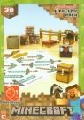 Minecraft Papercraft Użyteczne przedmioty
