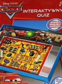 Cars Interaktywny quiz (60702)
