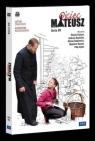 Ojciec Mateusz seria 7 film DVD praca zbiorowa