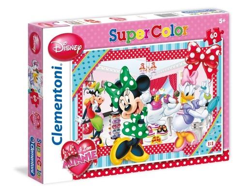Puzzle I love Minnie 60 (26902)