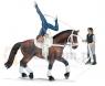 Zestaw do woltyżerki konnej (42002)