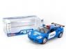 Auto 25 cm. b&g z dźwiękiem i światłem 3d (AA015540)