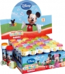 Bańki mydlane 60 ml Mickey