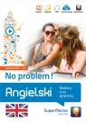 Angielski No problem! Mobilny kurs językowy (poziom zaawansowany B2-C1) Krzyżanowski Henryk