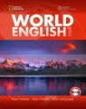 World English 1 SB +CD-Rom Kristin Johannsen