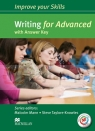 Writing for Advanced SB +Key with MPO Malcolm Mann, Steve Taylor-Knowles