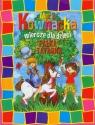 Pałka Tatarka Wiersze dla dzieci Kownacka Maria