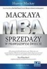 Mackaya MBA sprzedaży w prawdziwym świecie