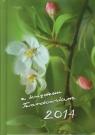 Kalendarz z księdzem Twardowskim 2014