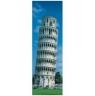 Puzzle 1000 Panoramic Piza DINO