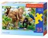 Puzzle Junior Jungle 35 elementów (035021)