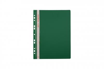 Skoroszyt do Akt Osobowych A4 zawieszka- zielony op.10szt. ST-23-02 BIURFOL