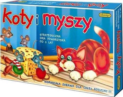 Koty i myszy (6021)