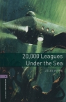 20 000 Leagues Under The Sea Verne Jules
