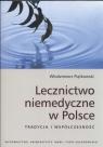 Lecznictwo niemedyczne w Polsce