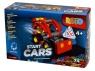 Klocki Roto Start Cars 74 elementy (ROTO CARS 0022)