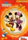 Klub Przyjaciół Myszki Miki Do góry chmury