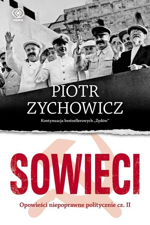 Sowieci Zychowicz Piotr