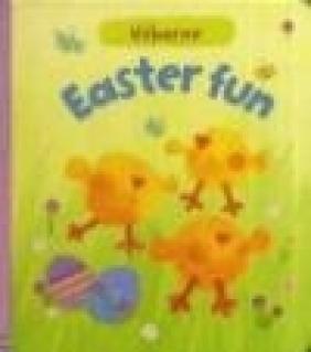 Easter Fun Fiona Watt, F Watt