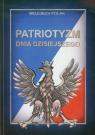Patriotyzm dnia dzisiejszego