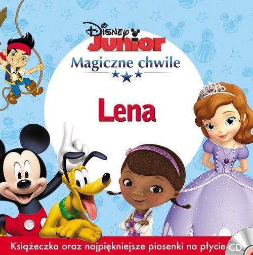 Magiczne chwileJunior Lena