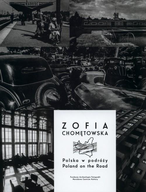 Polska w podróży Chomętowska Zofia