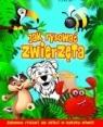 Jak rysować zwierzęta. Zabawne rysunki dla dzieci w każdym wieku