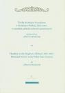 Żródła do dziejów chasydyzmu w Królestwie Polskim 1815-1867 w