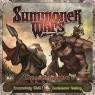 Summoner Wars Krasnoludy Gildii vs Jaskiniowe Gobliny Wiek: 9+ Dauch Colby