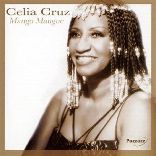 Mango Mangue Celia Cruz