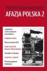 Afazja polska 2 Dakowicz Przemysław